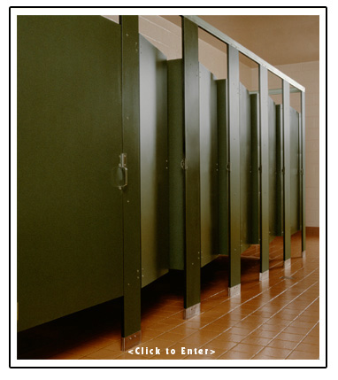 Restroom Compartments Division