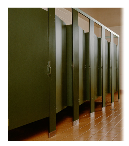 restrooms compartment division  atlanta sunbelt products, Home design